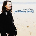 Philippa Berry - EP cover small